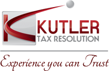 Kutler Tax Resolution Logo